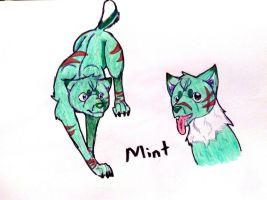Munt or Mint by yugiohfreakXD