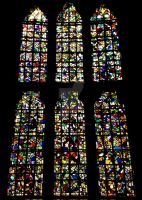 Stained Glass by TangentExpress