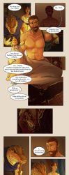 Looking for Oasis - Loss - page 19, 20 by TAMAnnoying