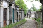 Pere lachaise Stock 009 by Malleni-Stock