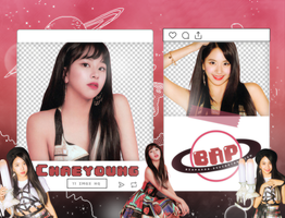 Pack Png 1470 // Chaeyoung (Yes or Yes) (TWICE) by BEAPANDA