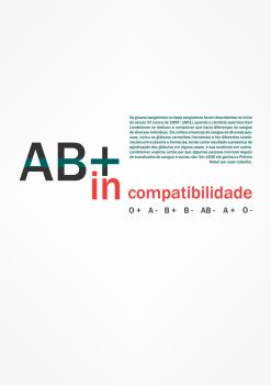 incompatibilidade by joaotxr