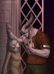 Anything for you, Kadan by ynorka