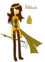 gemsona i guess by cheese-sneeze