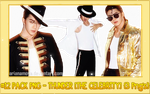 +12 PACK PNG - THUNDER (MBLAQ) {3 PNG's}  Free  by ArianaMoya