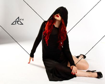Miss Mandy Motionless by 4r9