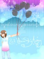 .:: Let Them Fly Away ::. by crumbledcupcake