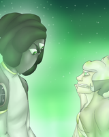 Choose a Side: COLLAB COMIC! CLOSED by Fowl-Prince