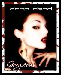Drop Dead Gorgeous by Suicide-StockManips