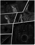 Cacophony Comic - Page 1 by Nixoclash