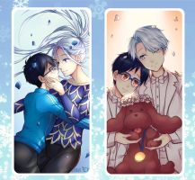 YOI bkm preview by arisa-chibara