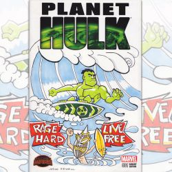 Hulk Sketch Cover by jsidwell0