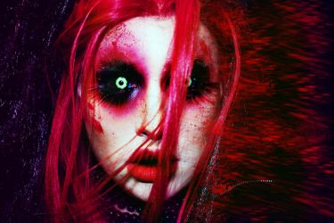 Maddscary by Zeiran