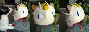 Meowth that's right