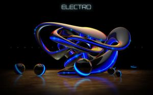 Electro 2 by GrungeTV