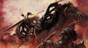 Guts SMASH! by Cicros