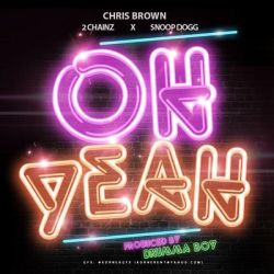 Chris Brown Oh Yeah cover by Numbaz