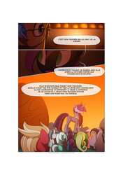 Recall the Time of No Return [French] - Page 174 by Rosensh