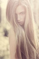 Little Lies II by annikenhannevik