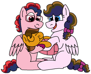 Pinkie Promise by kindheart525