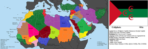 Caliphate by tylero79
