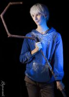 Rise of the Guardians - Jack Frost by vergiil-sparda