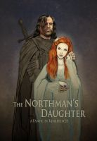 Commission: The Northman's Daughter by Emmanation