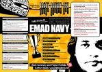 Emad Navy CV ( Resume ) by tiptopland