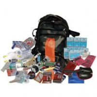 Emergency Survival Kits by scottgriffin