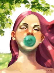 Bubblegum by Psycadela