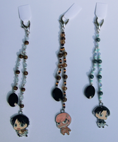 Attack on Titan Fobs 1 by jordannamorgan