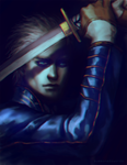 Vergil by dedecoris