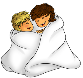 Narry by SillyBrownies