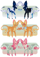 [Minkin] Auction Sale - CLOSED by SA1B0T