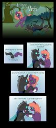 MLP - Iris page 1 by merrypaws