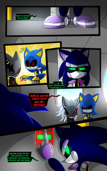 Teaching of Fear (Issue 1 page 26) by Ora-Allagis