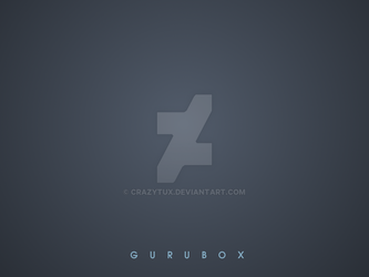 Gurubox Wallpaper 2 by crazytux