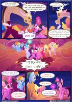 MLP - Timey Wimey page 90 by Bharb