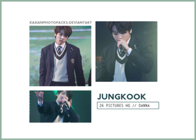 Photopack 2449 // Jungkook (BTS). by xAsianPhotopacks