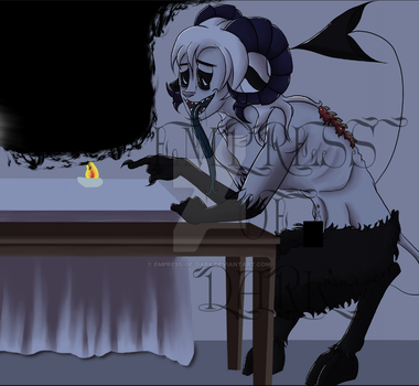 + She Lived- Page 6 WiP II + by Empress-of-Dark