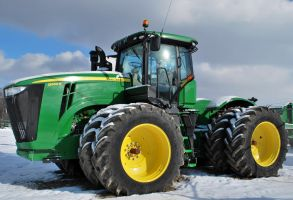 JD 9360 R by Blacksand459
