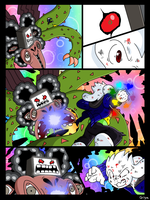 BEYONDTALE - Chapter I - Page67 by Gigagoku30