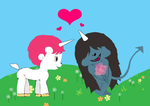 Any love is good love by briamos