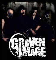graven image promo by our-lies