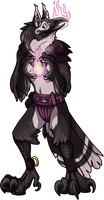 RPR Mascot entry 2016 by Kingfisher-Gryphon