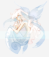 [CLOSED] AB added Kindred Ghostie Guppicorn by Cappuchi