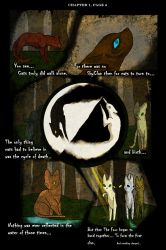 Setting Sun Chapter 1: Page 4 by SpiritTigar
