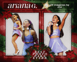Png Pack 1532 - Ariana Grande by southsidepngs