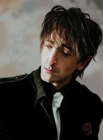 Adrien brody by clefchan