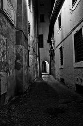 Rome and its streets 7 by crayoz